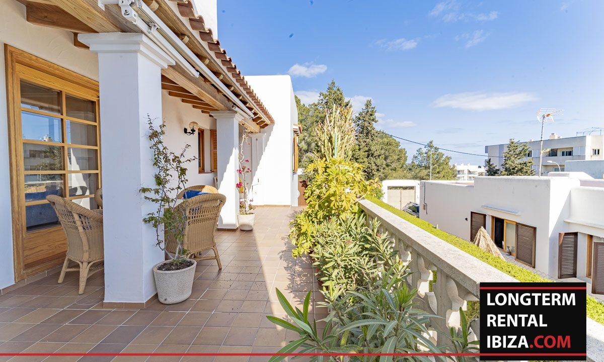 Long term rental Ibiza - Villa Islandia 37