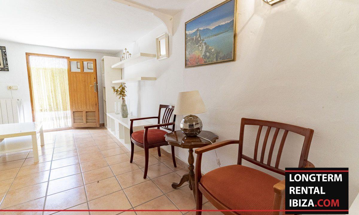 Long term rental Ibiza - Villa Islandia 38