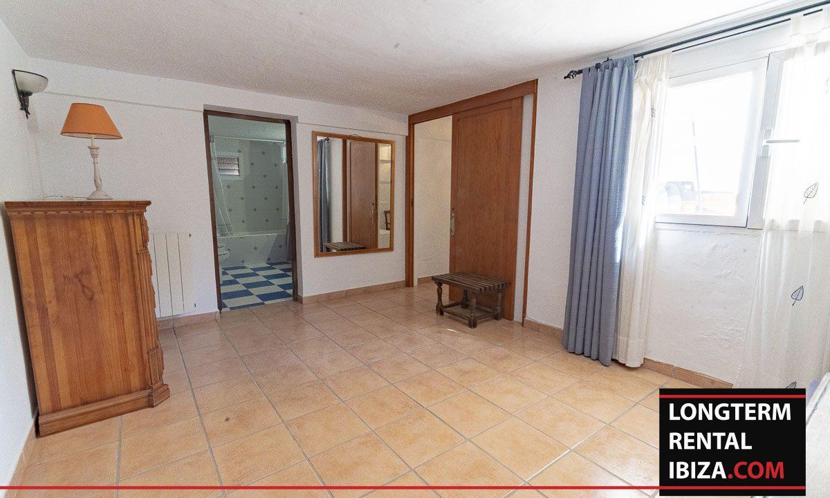 Long term rental Ibiza - Villa Islandia 41