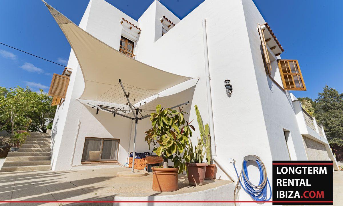 Long term rental Ibiza - Villa Islandia 42