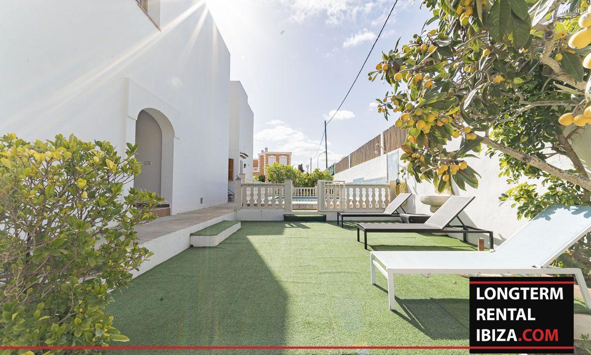 Long term rental Ibiza - Villa Islandia 6