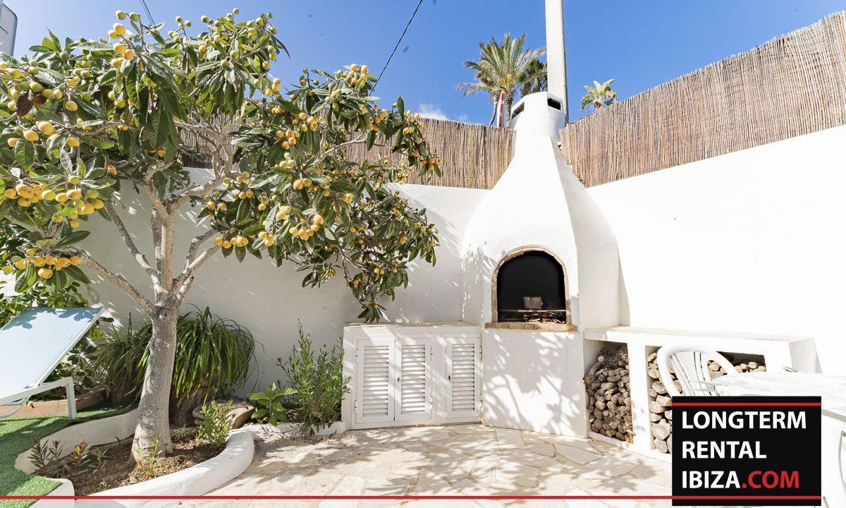 Long term rental Ibiza - Villa Islandia 7