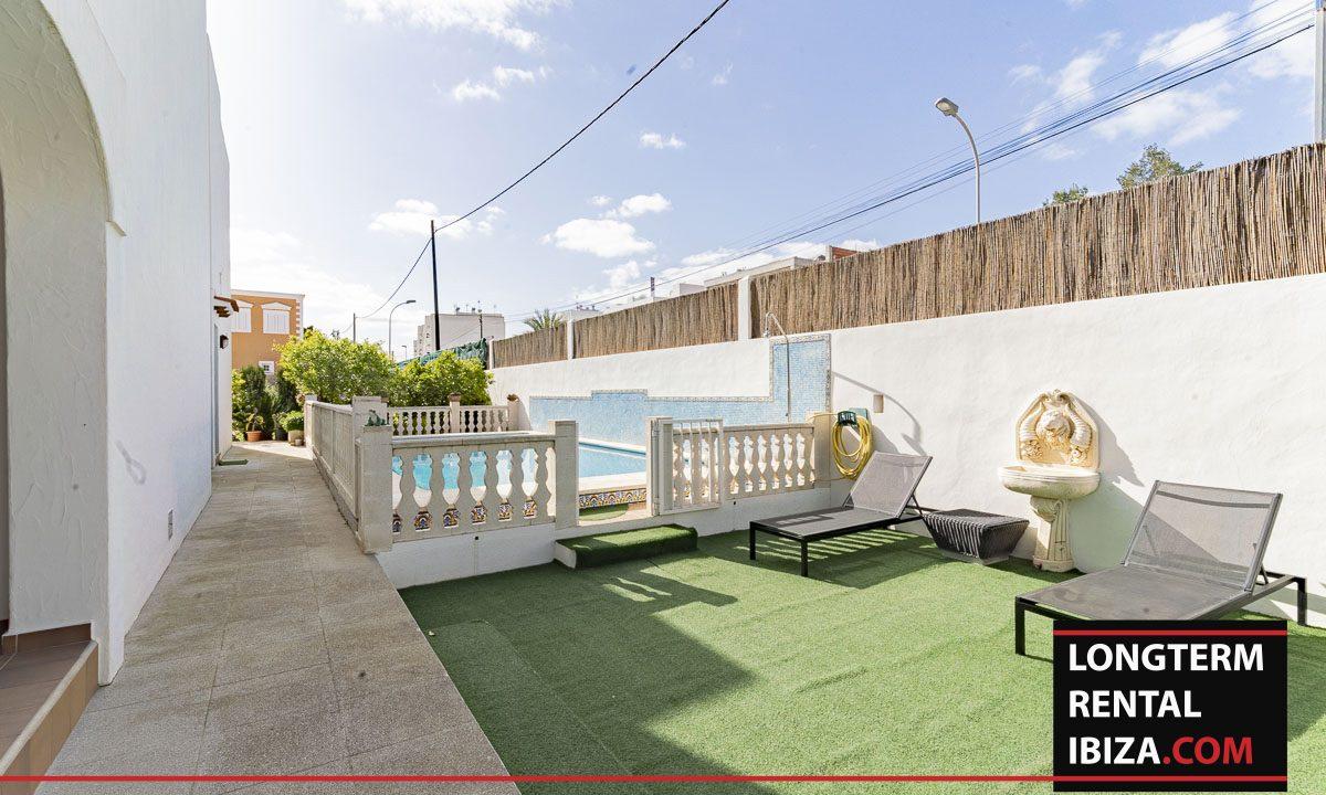 Long term rental Ibiza - Villa Islandia 8