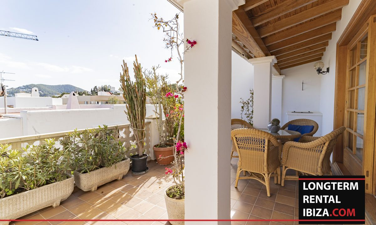 Long term rental Ibiza - Villa Islandia 9