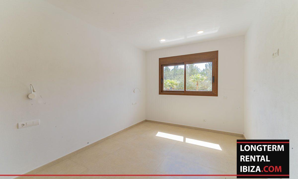 Long term rental ibiza - Villa Black 16