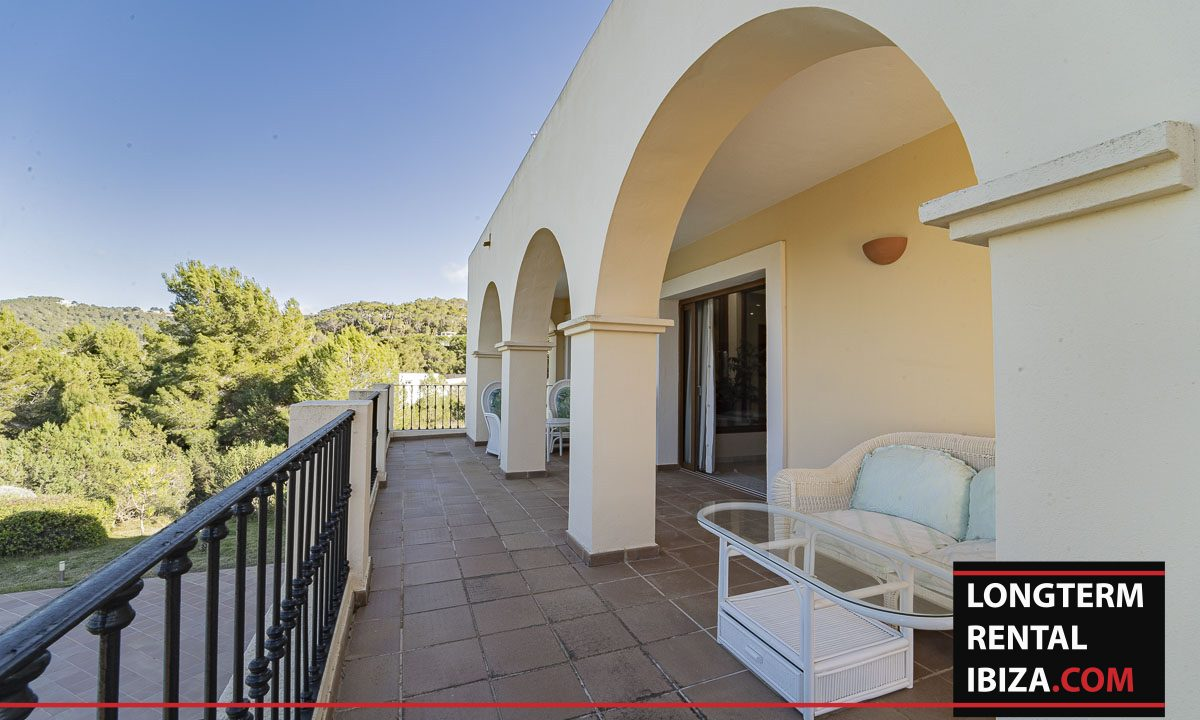 Long term rental ibiza - Villa Mercedes 18