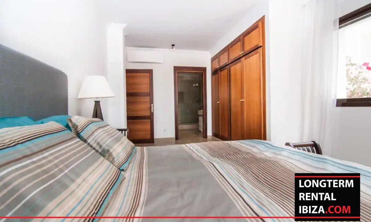 Long term rental ibiza - Villa Vista Talamanca 11