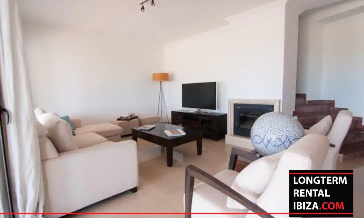 Long term rental ibiza - Villa Vista Talamanca 15