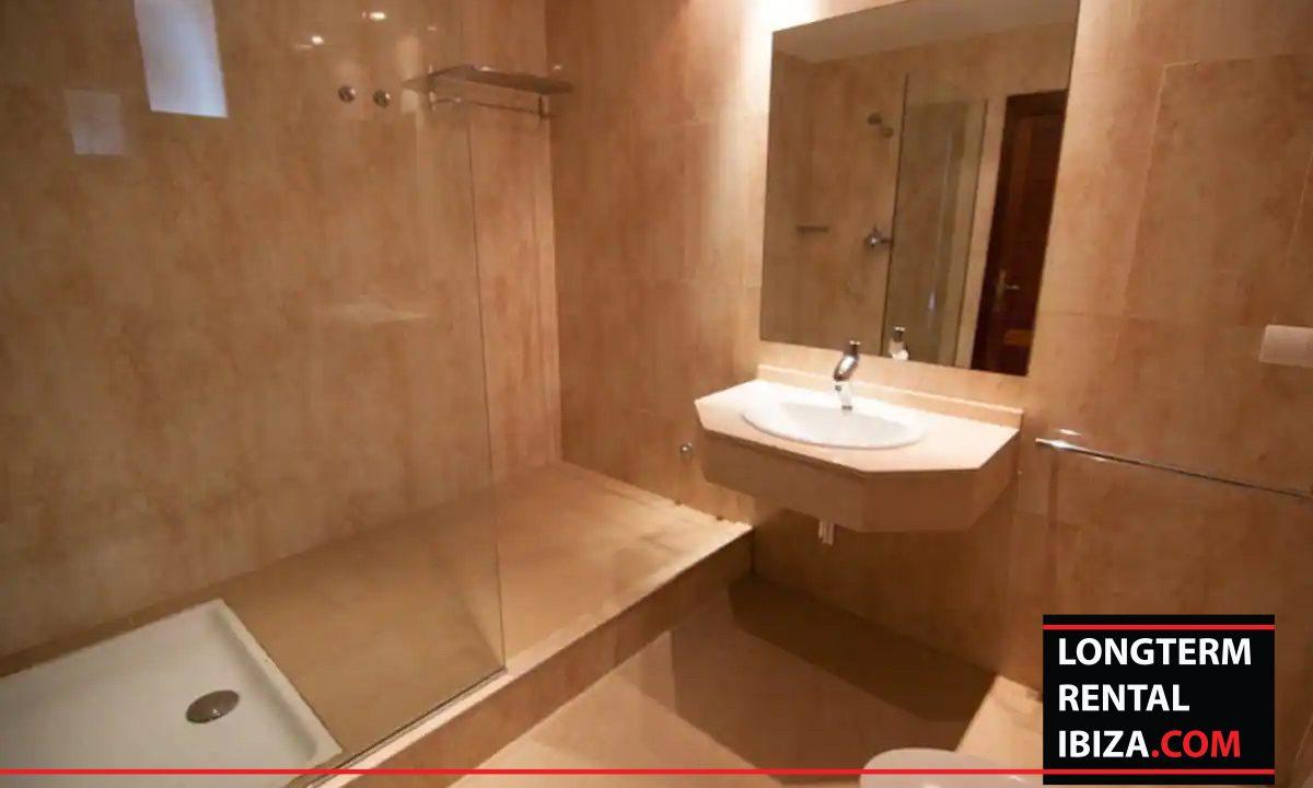 Long term rental ibiza - Villa Vista Talamanca 2