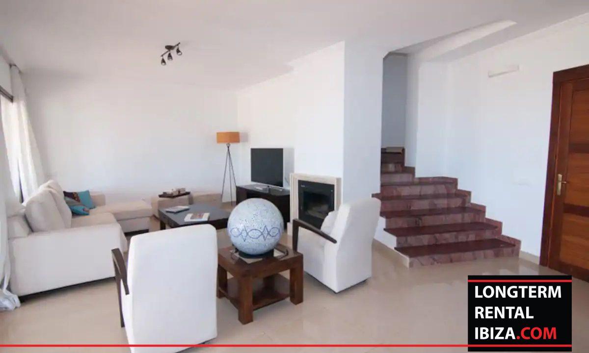 Long term rental ibiza - Villa Vista Talamanca 20