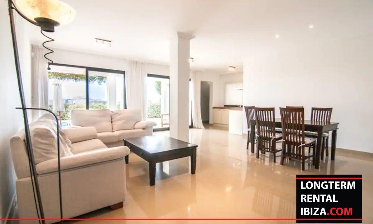 Long term rental ibiza - Villa Vista Talamanca 22