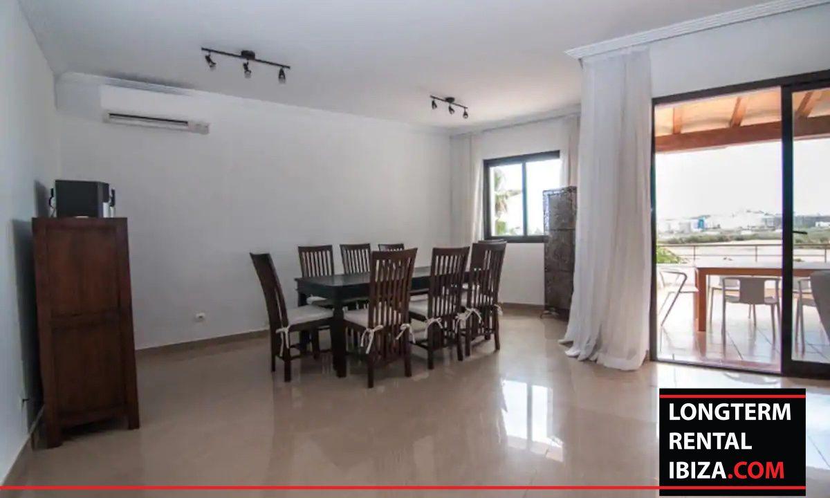 Long term rental ibiza - Villa Vista Talamanca 24