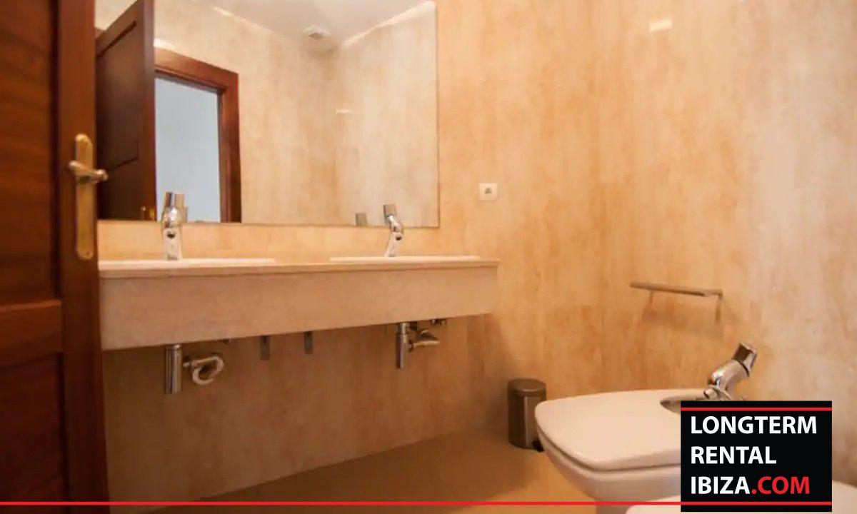 Long term rental ibiza - Villa Vista Talamanca 33