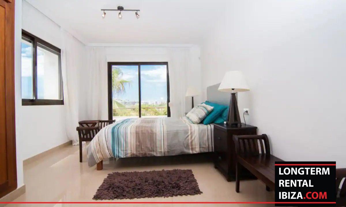 Long term rental ibiza - Villa Vista Talamanca 9