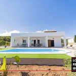 Long term rental ibiza - Villa Can Costas